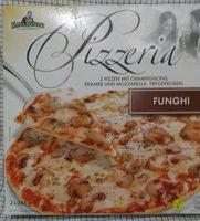 Pizzeria Funghi - Product - de