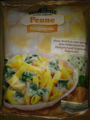 Penne Gorgonzola - Product - de