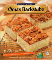 6 Bienenstich - Produkt - de