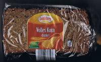 Volles Korn dunkel - Product