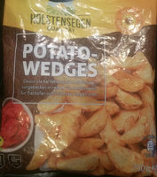 Potato-Wedges - Produkt