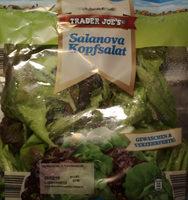 Salanova Kopfsalat - Product