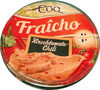 "Fraîcho Frischkäse ""Kirschtomate-Chili"" - Product"