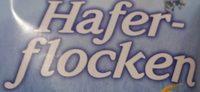 Haferflocken - Ingrédients - de