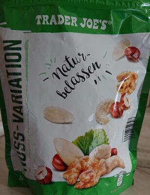 Nuss-Variation - Product - de