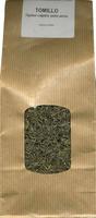 Tomillo seco molido - Producte