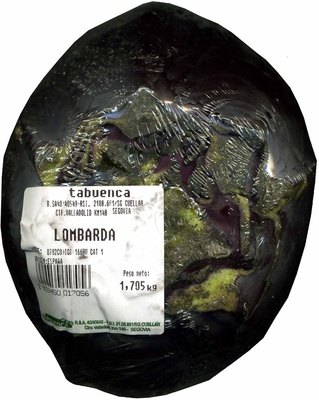 Lombarda - Producto - es