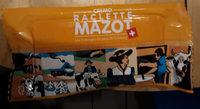 Raclette Mazot - Produto - fr
