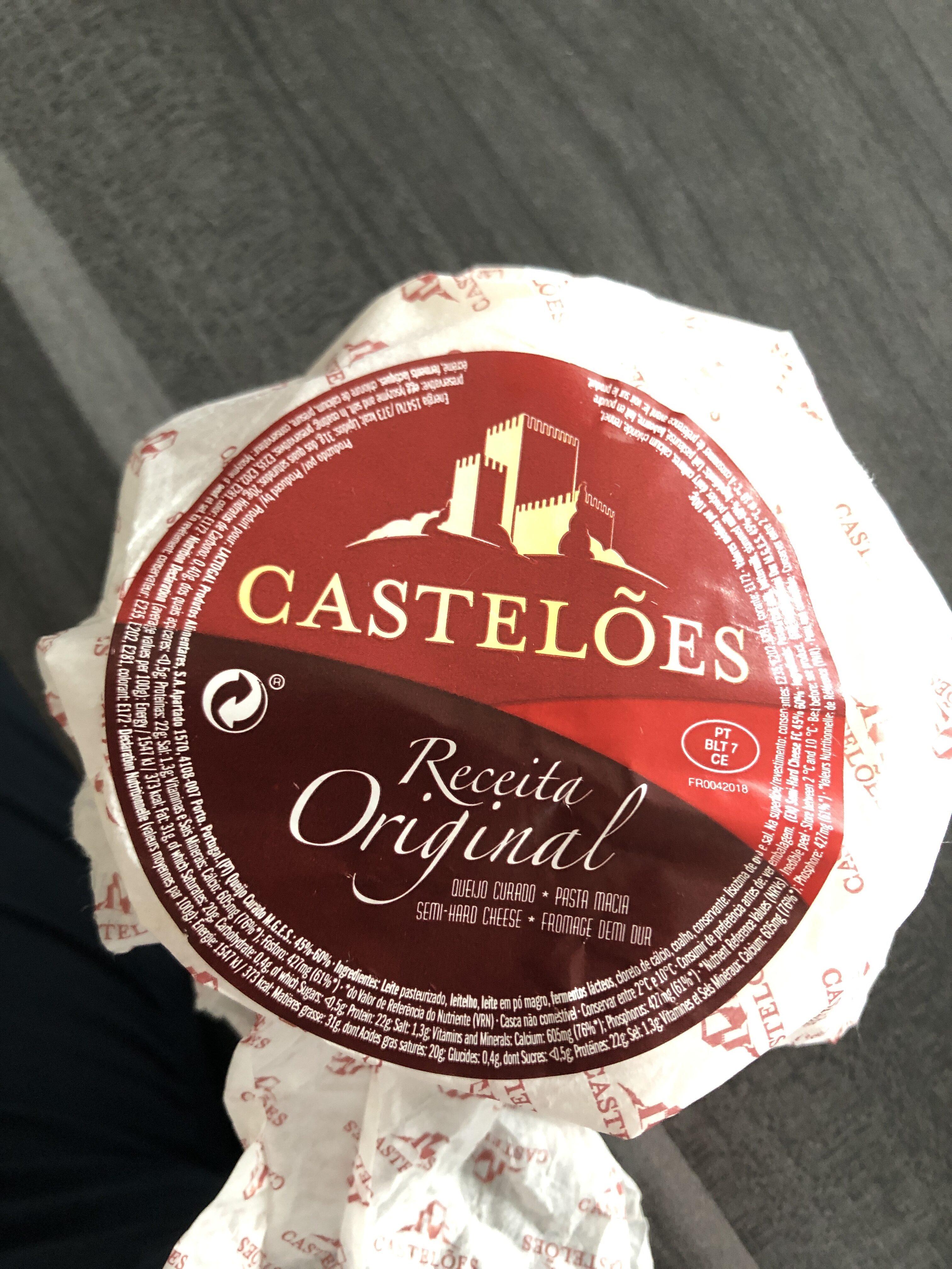 Castelões - Prodotto - fr