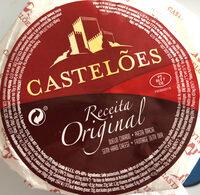 Castelões - Ingredienti - fr