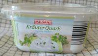 KräuterQuark cremig leicht - Product - de