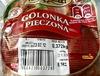 Golonka Pieczona - Produkt