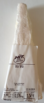 Brie Torte - Product