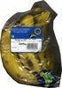 Plátano de Canarias - Producto