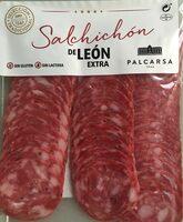 Salchichón de León extra - Producte - es