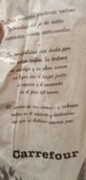 PAN DE LAS CABEZAS - Produit - es