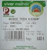 "Alface ""Vida Auchan"" -"