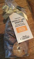 Petit palet breton - Product - fr