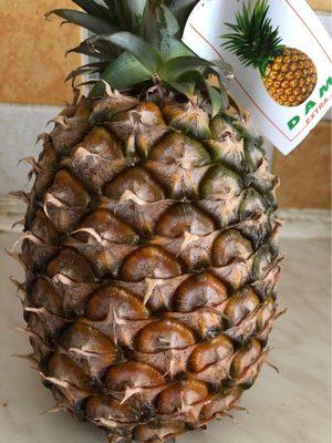 Ananas Extra Sweet, 8 Pièces - Produit