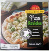 Pizza Ravioles - Product