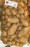 Pommes de terre de consommation - Produit