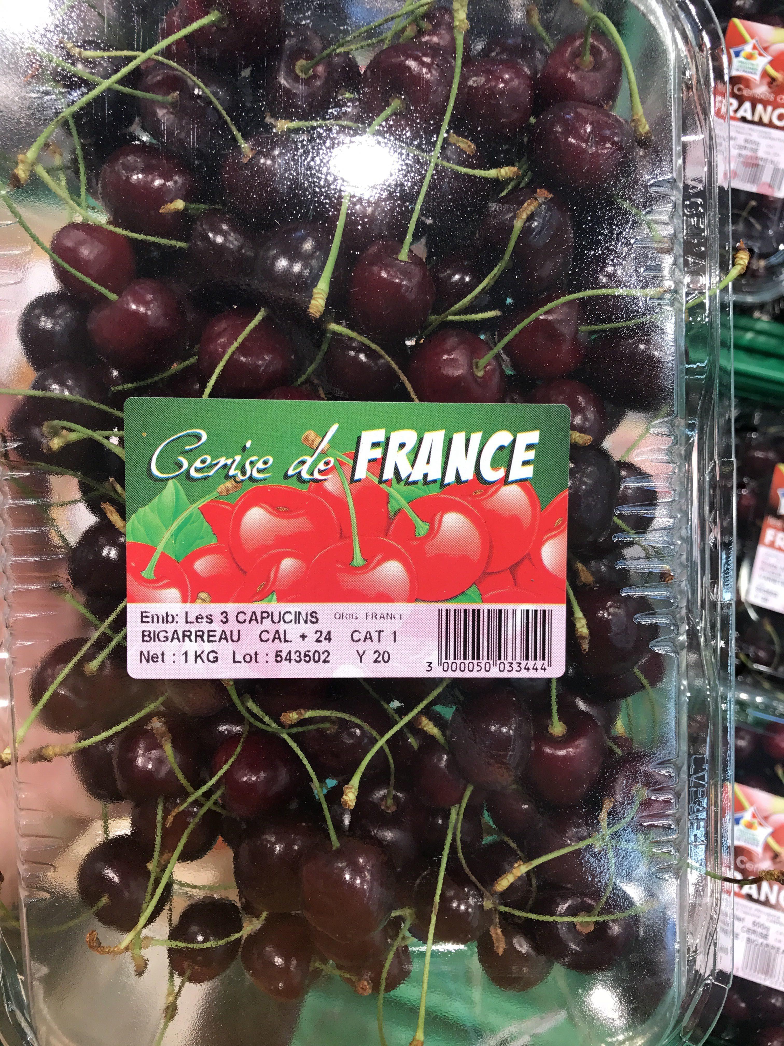 Cerise de France - Product - fr