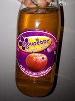 Pur jus de pommes - Product