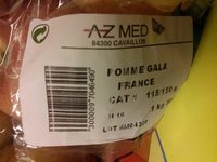 Pomme Gala Cat. 1 115/150 g - Product