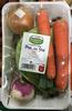 Légumes pour Pot au feu - Produit