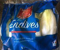 Endives (Chicorée Witloof) - Product - fr