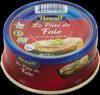 Le Pâté de Foie - Product