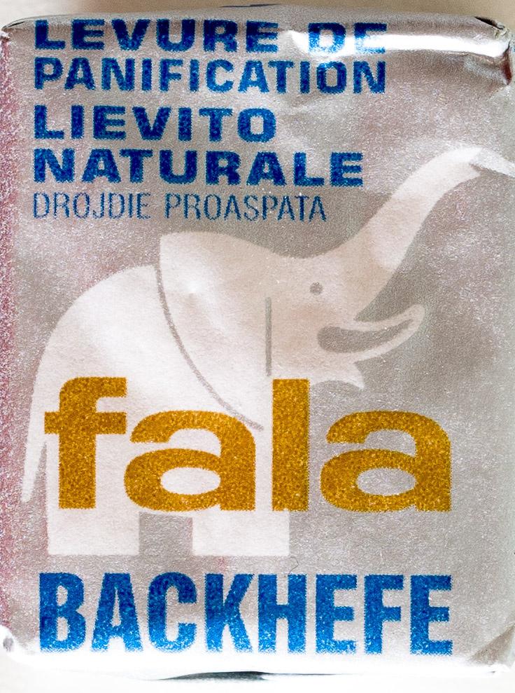Fala Backhefe - Produit - de