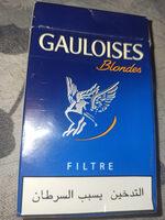 Gauloises - نتاج - ar