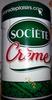 Crème (23 % MG) - Produit