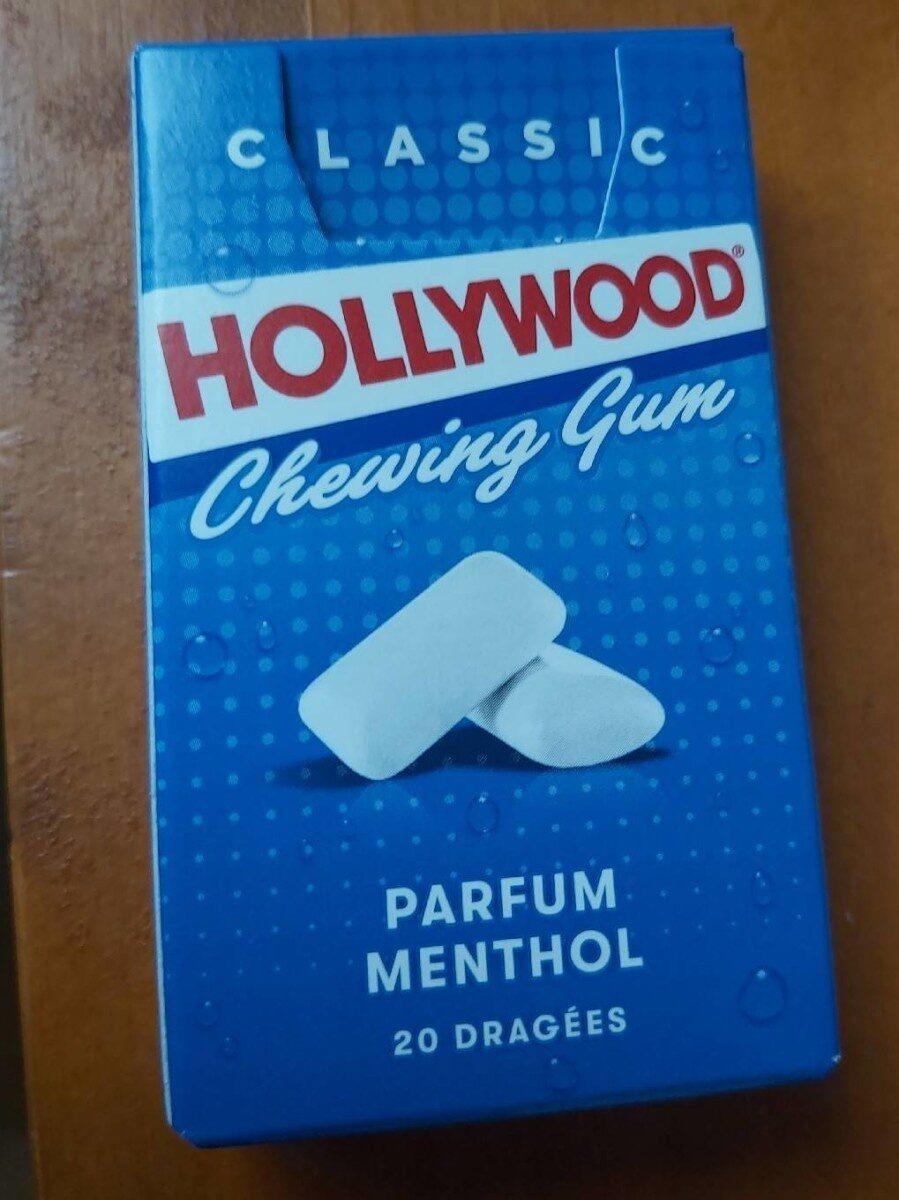 Hollywood chewing-gum - Produit - fr