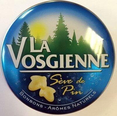 Sève de Pin - Confiseries - Product - fr