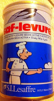 Saf-levure - Product