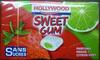Sweet Gum Fraise-Citron Vert - Produit