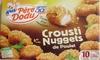Crousti Nuggets de Poulet (10 environ) - Product