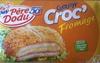 Crousty Croc' Fromage - Produit