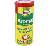 Knorr Assaisonnement En Poudre Aromat Tube 70g - Prodotto - fr