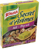 Knorr Bouillon Cube Ail Persil 9 Cubes - Product