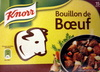 Bouillon de Boeuf (15 tablettes) - Product