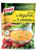 Soupe de légumes aux 5 céréales - Produit