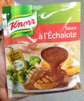 Sauce à l'Échalote - Product