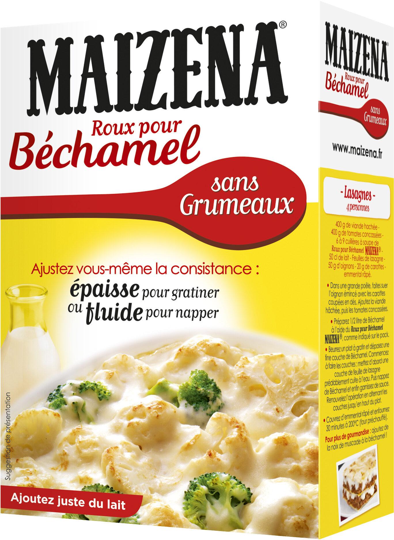 Maizena Roux pour Béchamel 250g - Product - fr