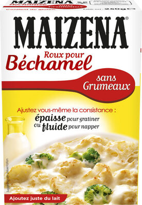 Maizena Roux pour Béchamel - Produit - fr