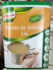 Fonds de volaille lié - Product