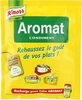 Knorr Assaisonnement En Poudre Recharge Aromat 1 Sachet 90g - Product
