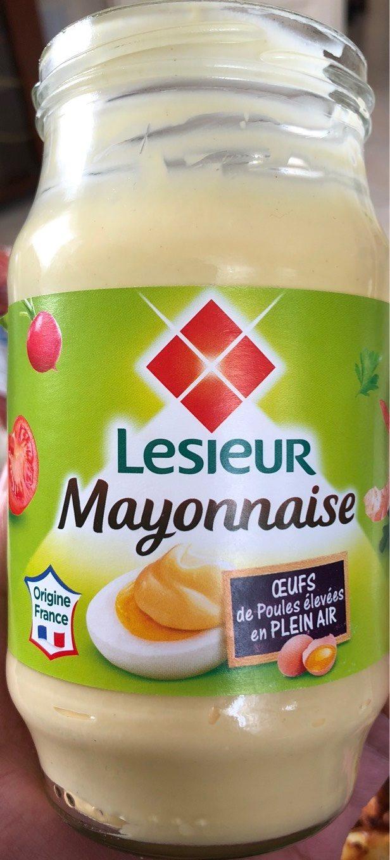 Mayonnaise - Produit